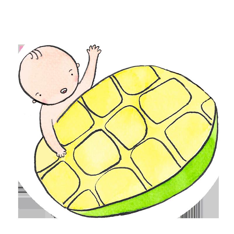 สัปดาห์ที่ 22 ของการตั้งครรภ์
