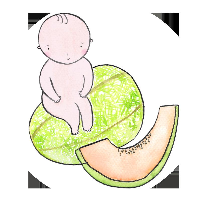 สัปดาห์ที่ 34 ของการตั้งครรภ์